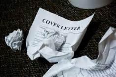 CoverLetter